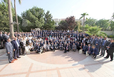 Talal Abu-Ghazaleh Organization Holds its Annual Meeting, Decides to Expand to All Countries of the World in All Services