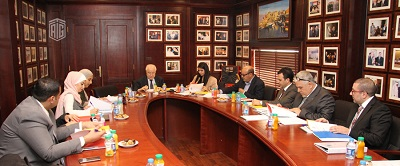 Abu-Ghazaleh Chairs ASIP and AIPMAS Board Extraordinary General Assembly Meetings