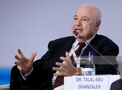 "Istanbul Bosphorus Summit (ICP) Designates Dr. Talal Abu-Ghazaleh to establish ""The Future We Want World Council"""