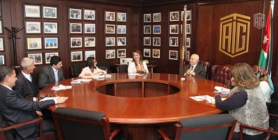 Talal Abu-Ghazaleh Knowledge Forum's Hope Committee Aims to Transform Desperation to Optimism