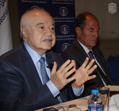 Abu-Ghazaleh: The Hashemite Vision Enabled Jordan to be Ranked 1st at Regional Level in Combating 'Money Laundering and Financing of Terrorism' Index