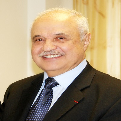 Abu-Ghazaleh Applauds Royal Court's Code of Conduct as Important Step on Reform Path