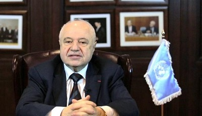 Abu-Ghazaleh Selected to Join United Nations Social Impact Fund High Level Advisory Board