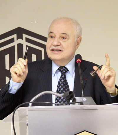 Abu-Ghazaleh Selected among the Most Influential Muslim Business Personalities in the World