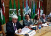 """Abu-Ghazaleh"" Participates in the Higher Coordination Committee of the Arab Literacy Decade at the ..."