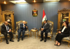 Abu-Ghazaleh: Establishment of TAG-Org's Third Office in Iraq, Agreements with Iraqi Government ...
